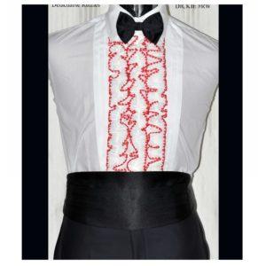 Dickies Tuxedo Vintage Raffles