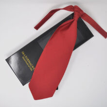 Red Tuxedo Accessories