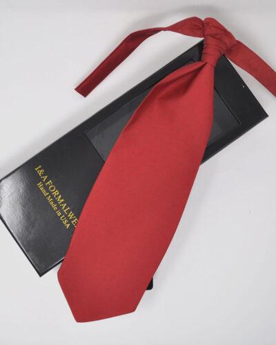 Red Tuxedo Accessories