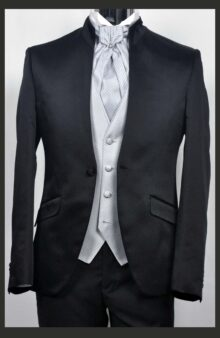 Italian Suits Men Attire