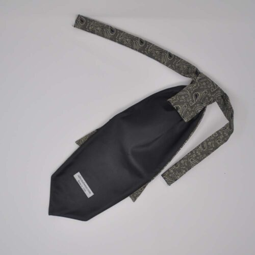 Men's Ascot Necktie
