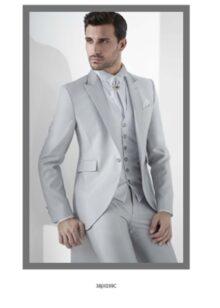 Fine Italian Suits Men.