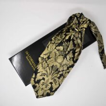 Western Men's Neck Ties