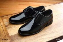 Men Tuxedo Shoes Miami