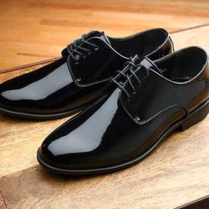 Men Tuxedo Shoes Miami