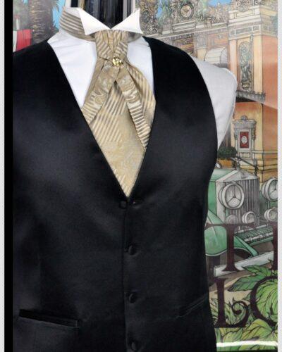 Groom Tuxedo Ties