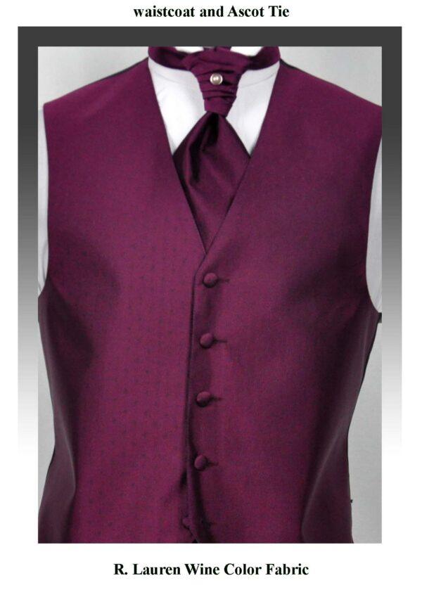 Groom Tuxedo Accessories