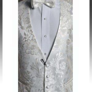 Groom Tuxedo Accessories Miami Neck Ties