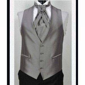 Formal Tuxedo Vest Tie Wedding Tuxedo Vest