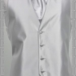 Groom Vest Necktie
