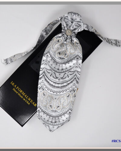 Medieval Style Neckties