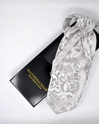 Men's Silk Cravats