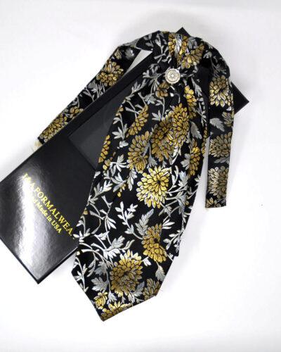 Men's New Year Cravat Ties