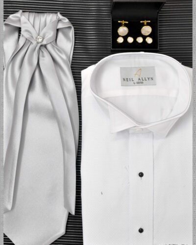 Men's Formal Tuxedo shirts