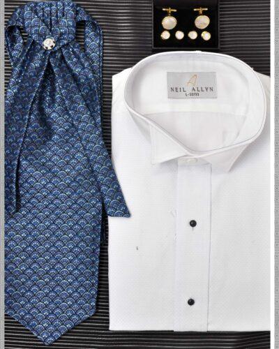Tuxedo Dress Shirts