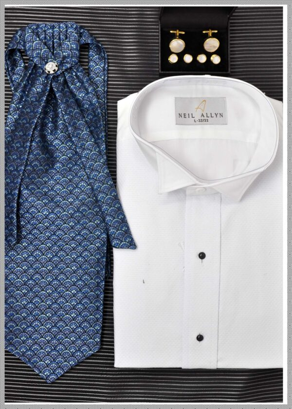 Tuxedo Dress Shirts