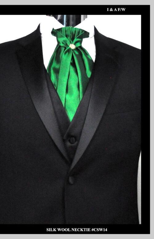 Black Tuxedo Tie Styles