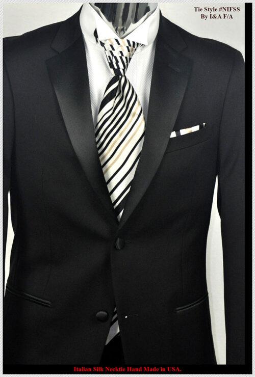 Handmade Neckties Men