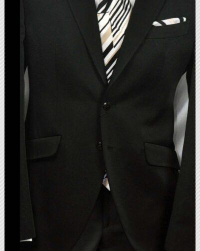 Tuxedo Tie Styles