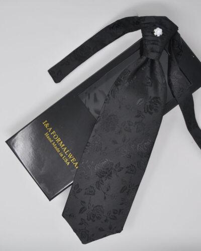 Tuxedo Black Tie