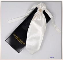 White Tuxedo Accessories