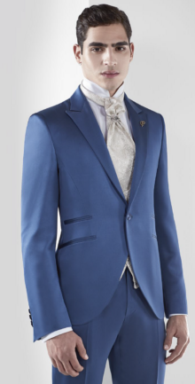 Men's Italian-Style Suits