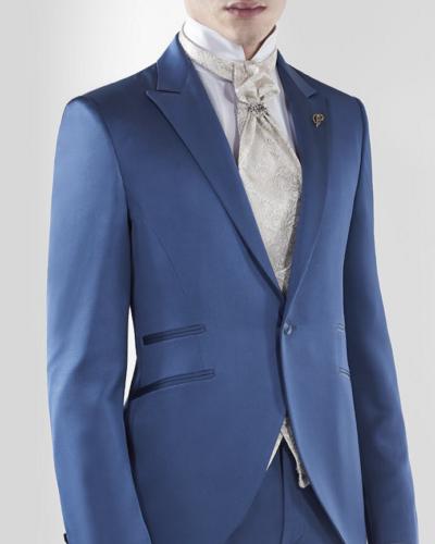 Men's Italian-Style Suits