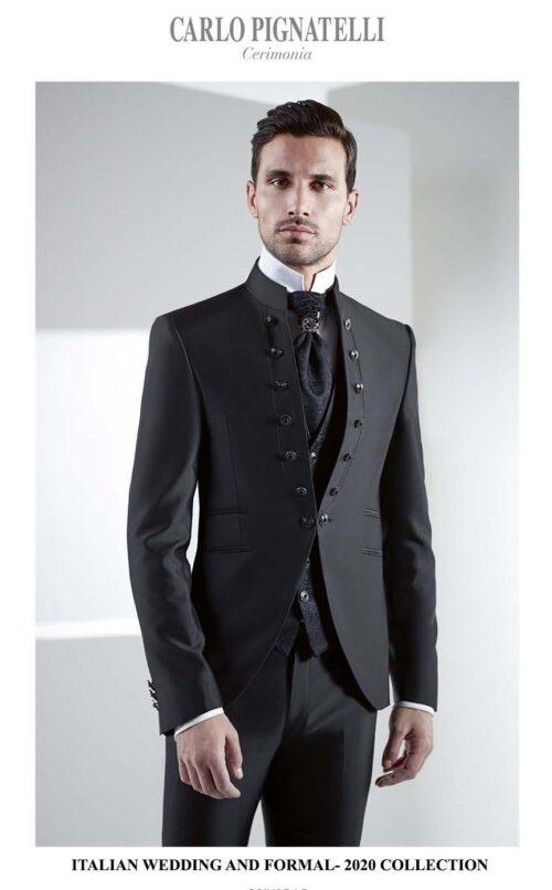 Vestidos Italianos Hombre