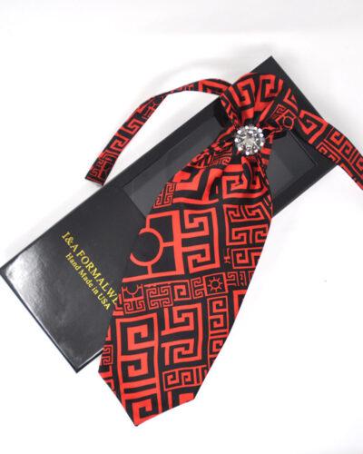 Western Style Neckties
