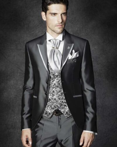 Wedding Italian Men's Suits
