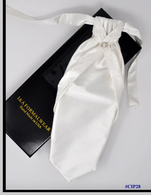 Wedding Strap Neck Ties