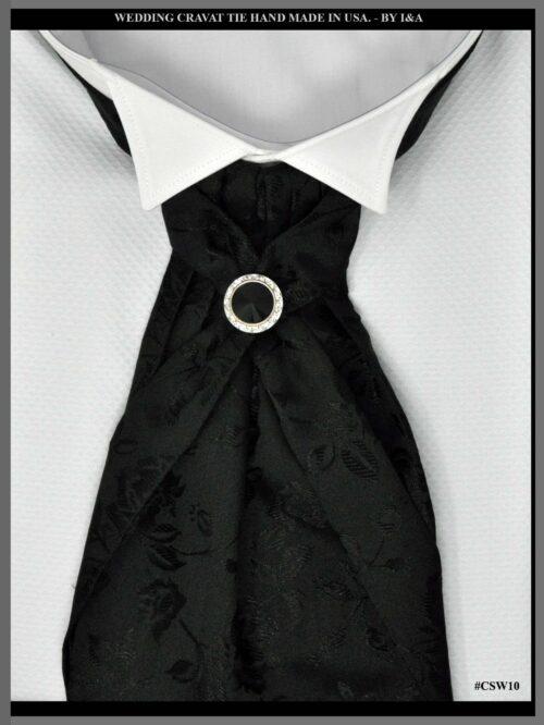 Groom Black Ties