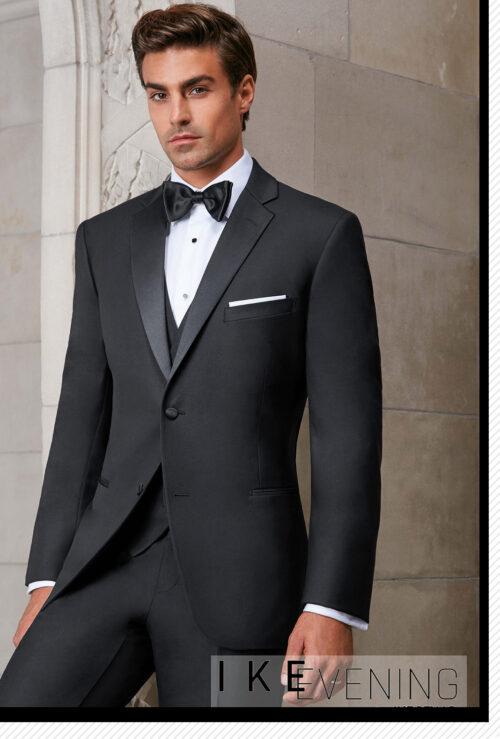 Last Minute Tuxedo Rental
