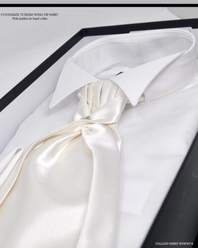 Wedding Groom's Formal Accessories
